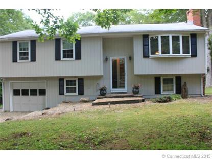 Real Estate for Sale, ListingId: 34658506, Willington,CT06279