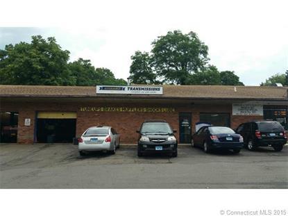 861 Foxon Road  East Haven, CT MLS# G10067688