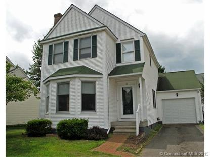 45 Wapping Ave  South Windsor, CT MLS# G10068143