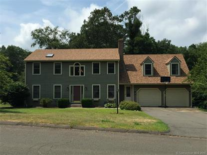 Real Estate for Sale, ListingId: 34718270, Portland,CT06480