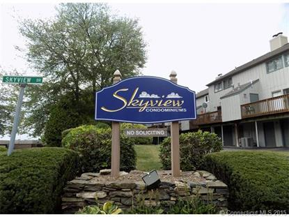 260 Skyview Dr  Cromwell, CT MLS# G10073264
