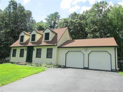 Real Estate for Sale, ListingId: 35109854, Windham,CT06280