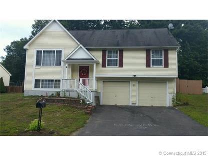 Real Estate for Sale, ListingId: 35156183, Windham,CT06280