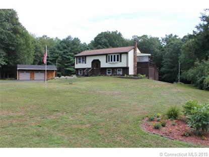 310 Ballamahack Rd  Windham, CT MLS# G10076164