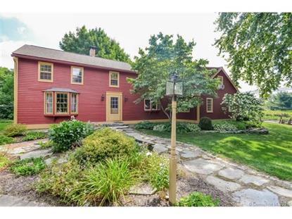 276 Route 198  Woodstock, CT MLS# G10077052