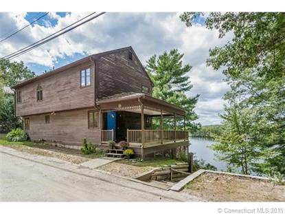 28 Breaults Landing Rd  Thompson, CT MLS# G10077252