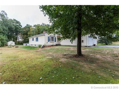 1164 Old Northfield Rd  Thomaston, CT MLS# G10079365