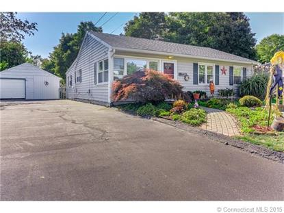 28 Navarro Rd  East Haven, CT MLS# G10088376