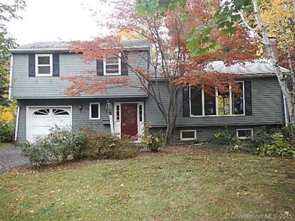Real Estate for Sale, ListingId: 35933984, West Hartford,CT06107