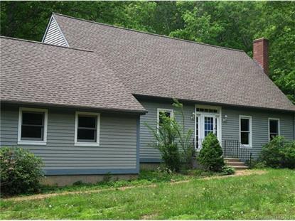 Real Estate for Sale, ListingId: 35997416, Willington,CT06279