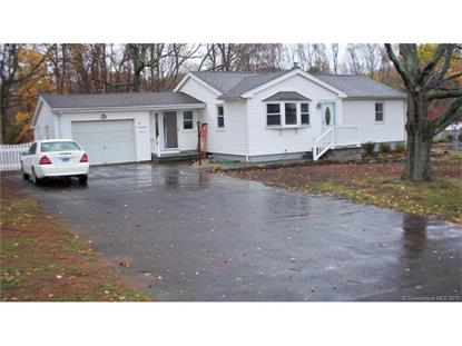 203 Foxon Hill Rd  East Haven, CT MLS# G10093581