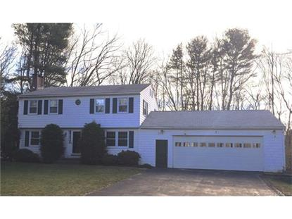 7 Sycamore Ter  Windham, CT MLS# G10093635