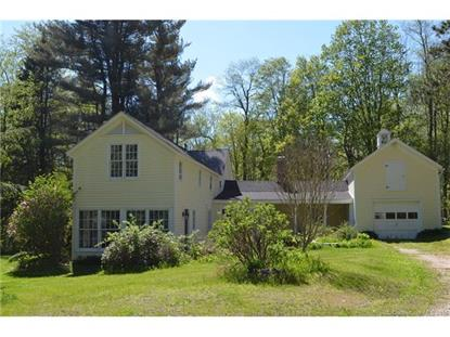 135 Old Town Rd  East Hartland, CT MLS# G10093850