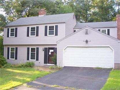 Real Estate for Sale, ListingId: 36330042, Portland,CT06480