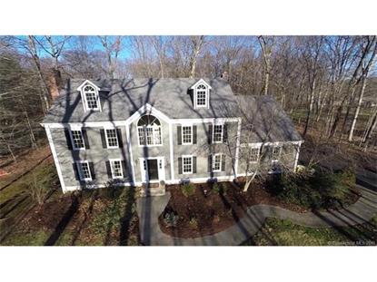 25 Chatterton Woods  Hamden, CT MLS# G10095037