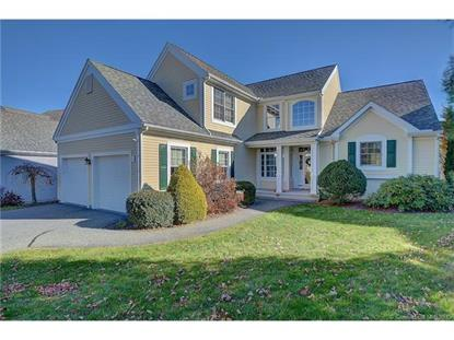 8 Lord Brook  Cromwell, CT MLS# G10095554
