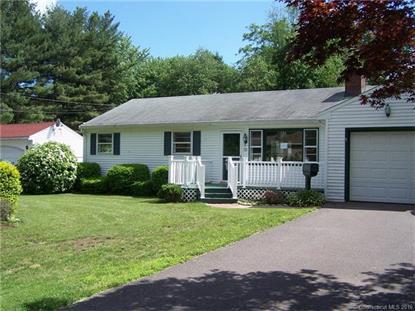 Real Estate for Sale, ListingId: 36773128, South Windsor,CT06074