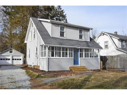 76 Farmington Ave  Farmington, CT MLS# G10105692
