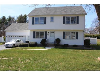 Real Estate for Sale, ListingId: 37119371, East Hartford,CT06118