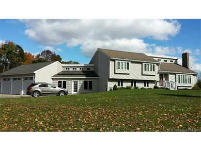 95 Child Rd  Woodstock, CT MLS# G10106744