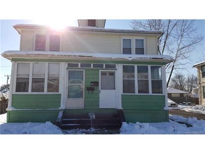 Real Estate for Sale, ListingId: 37260441, East Hartford,CT06118