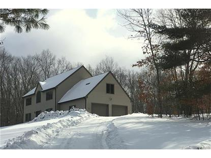 131 Willington Hill Rd  Willington, CT MLS# G10108480