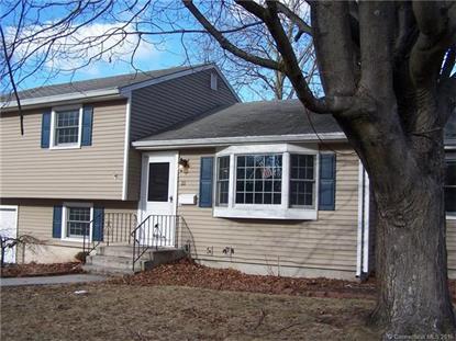 Real Estate for Sale, ListingId: 37260446, South Windsor,CT06074