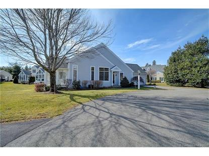 1 Ayrshire  Cromwell, CT MLS# G10113780
