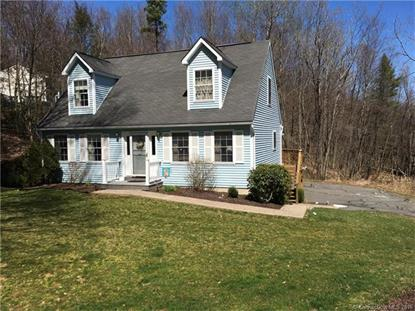 220 Walnut Hill Rd  Thomaston, CT MLS# G10123421