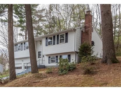 17 Jefferson St  Farmington, CT MLS# G10124627
