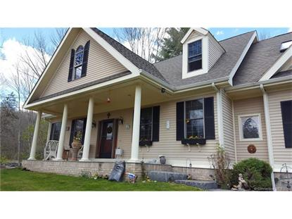 72 Wolf Den Rd  Brooklyn, CT MLS# G10125200