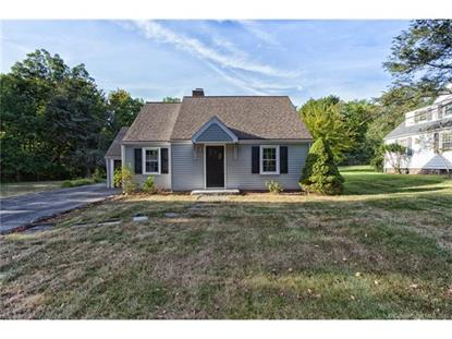 269 South Rd  Farmington, CT MLS# G10125841
