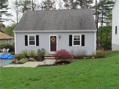7 Lincoln St  Farmington, CT MLS# G10131624