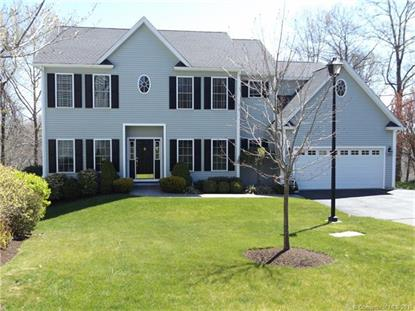 2 Freedom Way  Shelton, CT MLS# G10131987