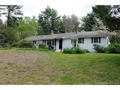 20 Riverdale Dr  Windham, CT MLS# G10135800