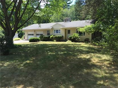 6 Cedar Ln  Farmington, CT MLS# G10140531