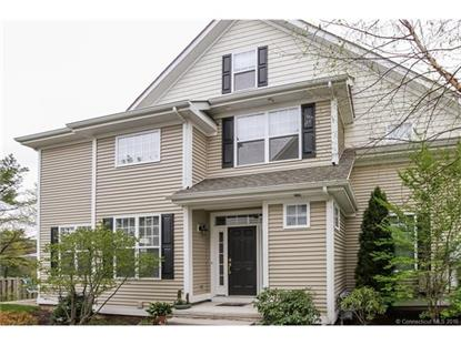 20 Park Place Cir  West Hartford, CT MLS# G10165570