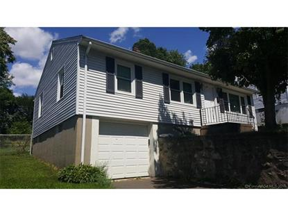 79 Hallock St  Waterbury, CT MLS# G10166553