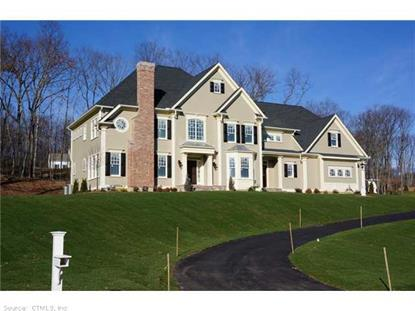 273 NORTHINGTON DR , Avon, CT