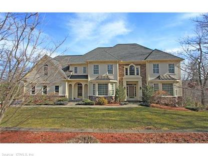 104 COLTON ROAD , Glastonbury, CT