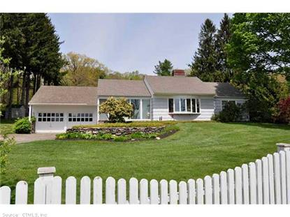 320 WINCHESTER RD, Winchester, CT
