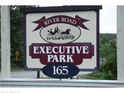 165 RIVER RD Willington, CT MLS# G623822