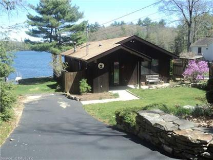 146 CRYSTAL POND RD, Eastford, CT