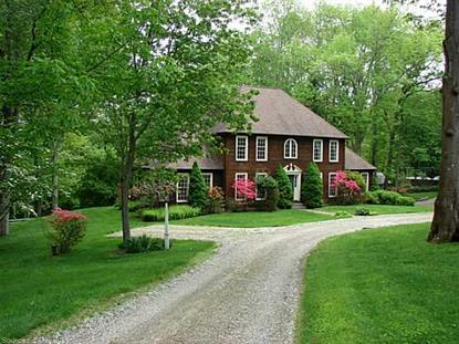 79 Anderson Rd  Pomfret, CT MLS# G650400