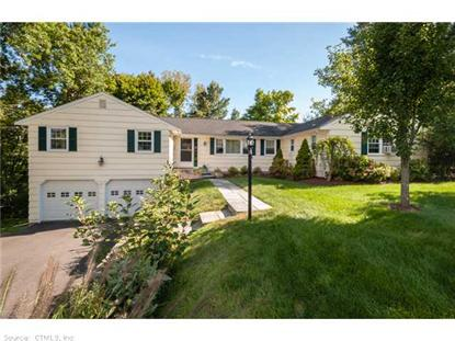 15 BIRCH HILL DR, West Hartford, CT