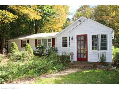 401 HAMPTON RD Chaplin, CT MLS# G663890