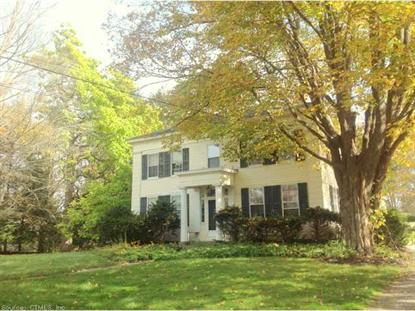 342 PHOENIXVILLE ROAD Chaplin, CT MLS# G665055