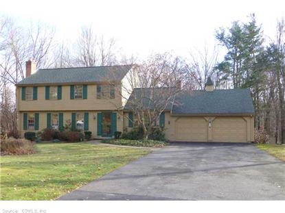 66 LEE DRIVE, Southington, CT