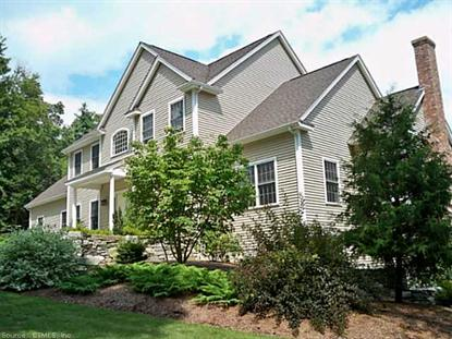 53 HERINDEEN LNDG Woodstock, CT MLS# G670767