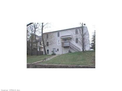 204 MERIDEN RD Waterbury, CT MLS# G672714